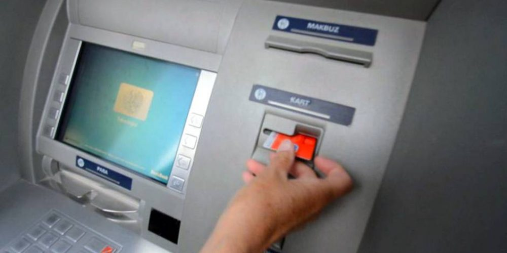 ATM and POS migration